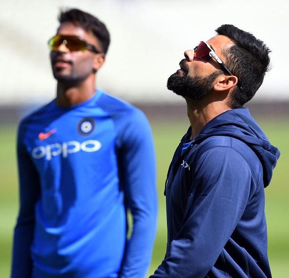 धवन और रोहित नहीं बल्कि इन 2 खिलाड़ियों को विराट कोहली ने बताया मैच विनर प्लेयर