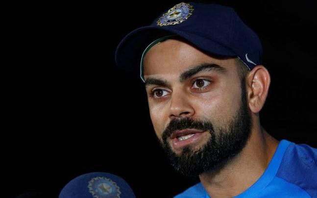 वेस्टइंडीज के खिलाफ अगले 2 मैचो में यह दिग्गज खिलाड़ी बैठ सकता है बाहर, कोहली ने दिए संकेत