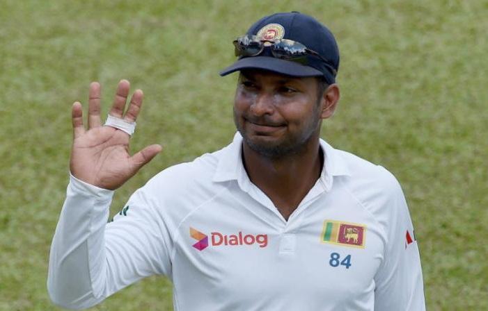 कुमार संगकारा से पूछा गया इंटरनेशनल क्रिकेट छोड़ने को लेकर हो रहा है कोई पछतावा तो संगा ने दिया काफी मजाकियाँ जवाब