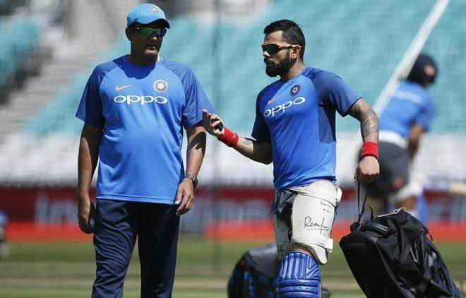 भारतीय टीम के दिग्गज खिलाड़ी ने अनिल कुंबले के इस्तीफा देने के बाद अब किया कटाक्ष, जमकर किया आलोचना 15