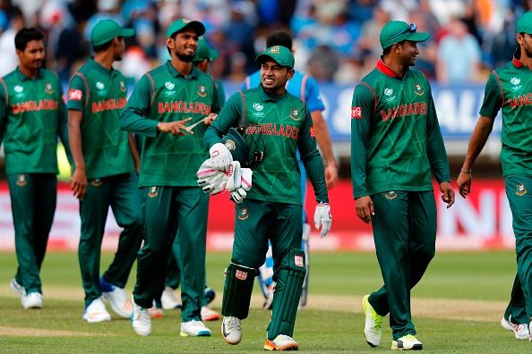 बांग्लादेश की हार पर क्रिकेट में 100 शतक लगाने वाले कुमार संगकारा ने लगाया मलहम, दिया बांग्लादेश को लेकर भावुक बयान 28