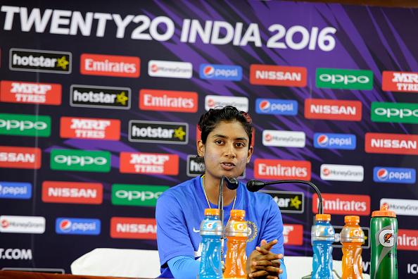 मिताली राज ने बीसीसीआई से महिला आईपीएल को कराने से किया मना, वजह बेहद चौकाने वाली 36