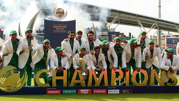 पाकिस्तान के गेंदबाजी कोचअजहर महमूद को नहीं हो रही है चैम्पियन्स ट्राफी जीतने पर कोई हैरानी 14