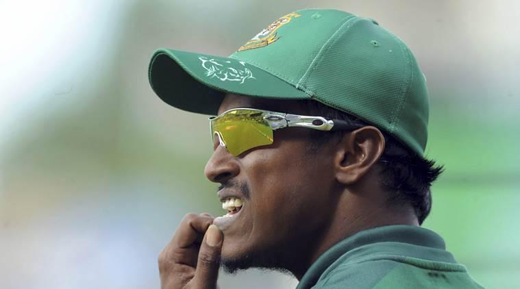 बांग्लादेशी टीम को त्रिकोणिय सीरीज होने से पहले लगा बड़ा झटका, टीम का स्टार खिलाड़ी चोटिल होकर हुआ बाहर