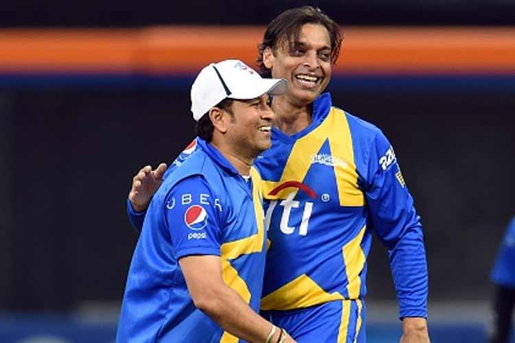 भारत और पाकिस्तान मुकाबले से पहले शोएब अख्तर ने किया इस मैच में असली विजेता का खुलासा