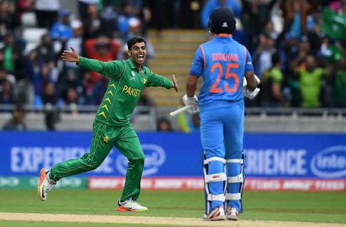 पाकिस्तान बोर्ड ने जारी किया लिस्ट, इन 11 खिलाड़ियों के साथ विश्वकप 2019 जीतने उतरेगी पाकिस्तान की टीम 5