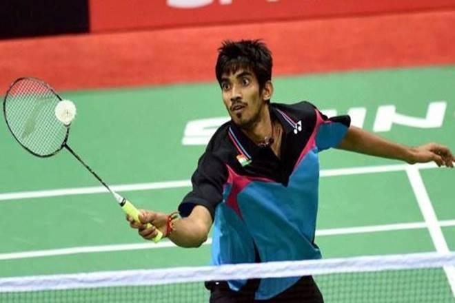 बैडमिंटन विश्व नम्बर-1 को हराकर श्रीकांत इंडोनेशिया ओपन के फाइनल में 13