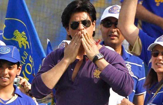 आईपीएल और वेस्टइंडीज टी-20 लीग के बाद शाहरुख खान ने खरीदी एक और टी-20 टीम