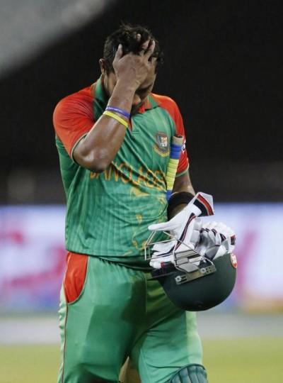 चैम्पियन्स ट्राफी में खराब बल्लेबाजी के बाद अब बल्लेबाजी छोड़ यह काम करना चाहते है शब्बीर रहमान 1