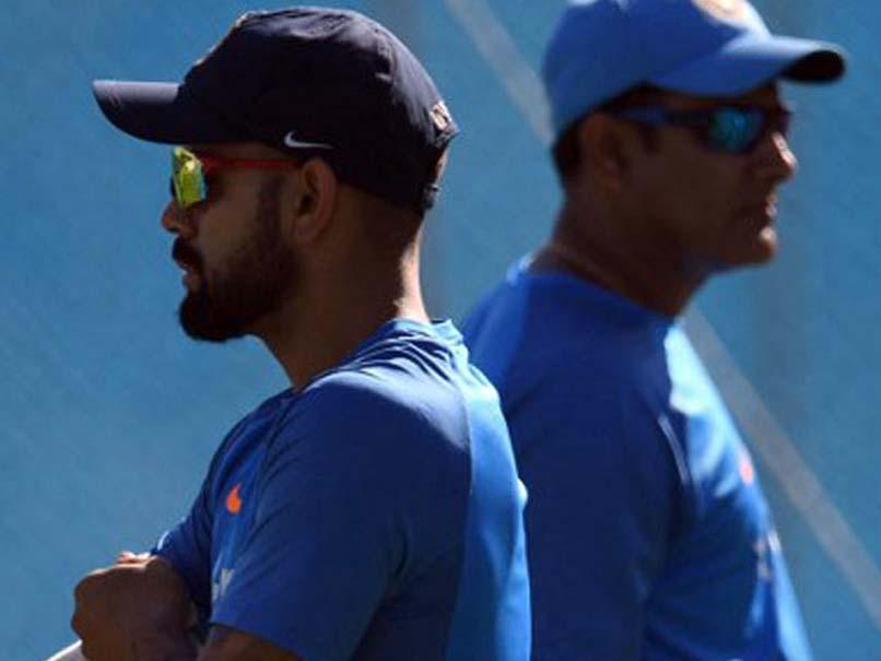 अनिल कुंबले के कोच बनने से शुरू से नाखुश थे टीम इंडिया के कप्तान विराट कोहली, कोहली के नजदीकी सूत्र ने खोला राज