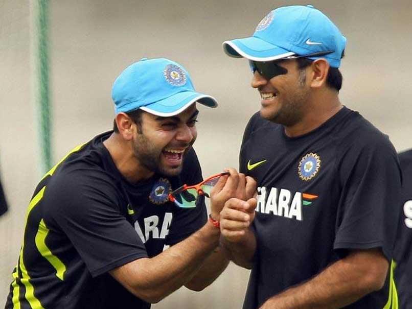 सेमीफाइनल से पहले भुवी और जडेजा के साथ ये तस्वीर शेयर कर भावुक हुए कप्तान विराट कोहली