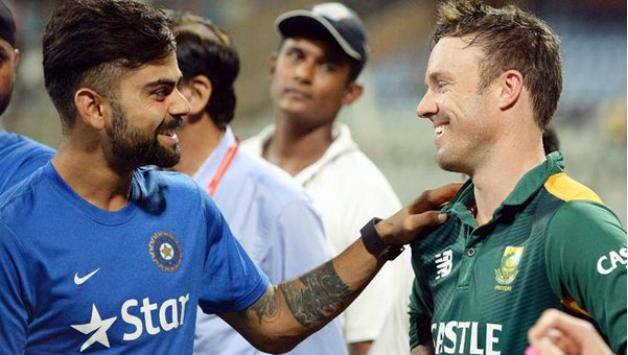 भारत-साउथ अफ्रीका के बीच होने वाले मैच से पहले आई बुरी खबर, चोटिल हुए कप्तान हो सकते है बाहर