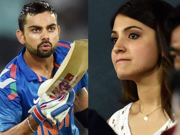 अनुष्का शर्मा की वजह से ही विराट को मिली भारतीय टीम के टेस्ट और वनडे की कप्तानी, कोहली ने खुद बताया कैसे