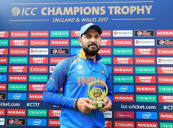 पाकिस्तान के खिलाफ मैदान पर उतरते ही सचिन, सहवाग और गांगुली को छोड़ ऐसा करने वाले पहले भारतीय खिलाड़ी बने
