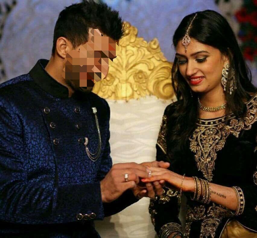 इस भारतीय खिलाड़ी की मंगेतर हैं इतनी खुबसूरत की कटरीना और दीपिका जैसी अभिनेत्रियाँ भी इसके सामने फीकी