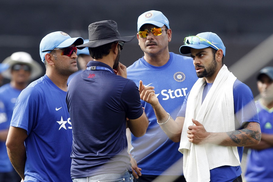 भारतीय टीम का मुख्य कोच बनने के बाद अब आराम से नहीं बैठ पायेंगे शास्त्री, सामने होंगी ये 5 चुनौतियाँ 57