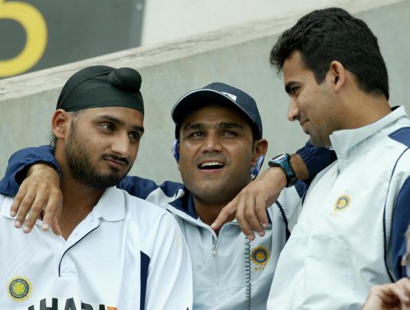 ये रहे वो पांच भारतीय स्टार खिलाड़ी जो थे नेहरा की तरह शानदार विदाई के हकदार, लेकिन बीसीसीआई ने दिखाया अपना अड़ियल रवैया 5
