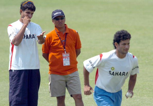 बर्थडे स्पेशल- 31 साल से अटूट है इस भारतीय खिलाड़ी का रिकॉर्ड, सौरव गांगुली को किया था टीम से बाहर 4