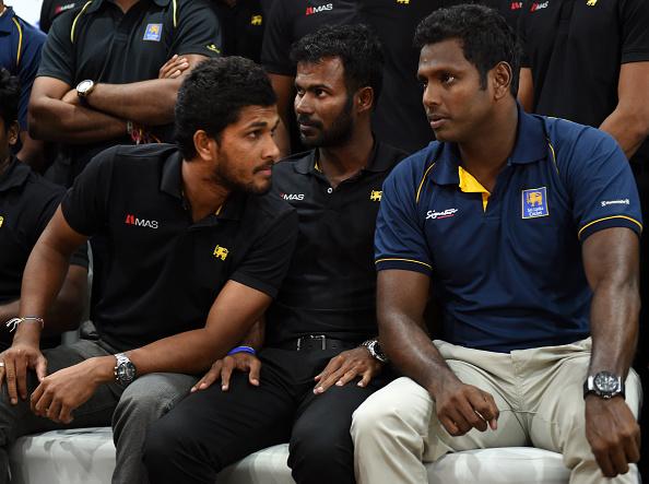 श्रीलंका को सिमित और टेस्ट मैच के लिए मिले 2 अलग कप्तान, इन 2 युवाओ को बनाया गया श्रीलंका का कप्तान