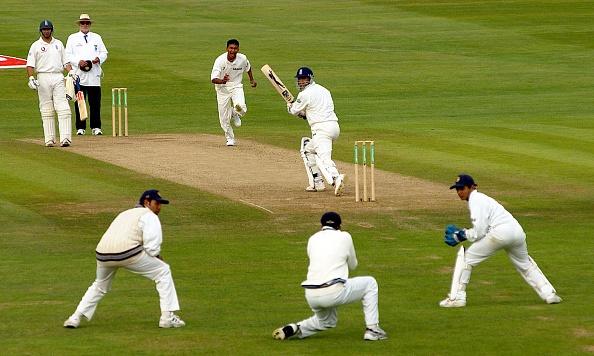 क्रिकेट इतिहास के यह तीन रिकॉर्ड सिर्फ और सिर्फ राहुल द्रविड़ के नाम हैं दर्ज 2