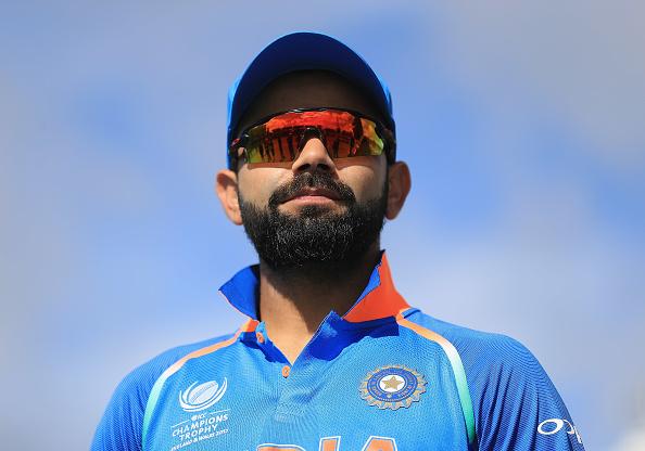 ऑस्ट्रेलिया के दिग्गज खिलाड़ी रहे इयान चैपल ने बताया किस तरह बढ़ रहा है विराट कोहली का भारतीय क्रिकेट में प्रभुत्व