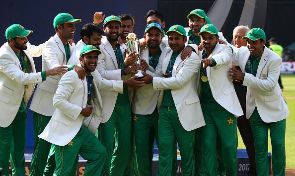 एशिया कप: भारत-पाक के बीच महामुकाबले को लेकर पाकिस्तान के कप्तान सरफराज अहमद ने क्या कहा 6
