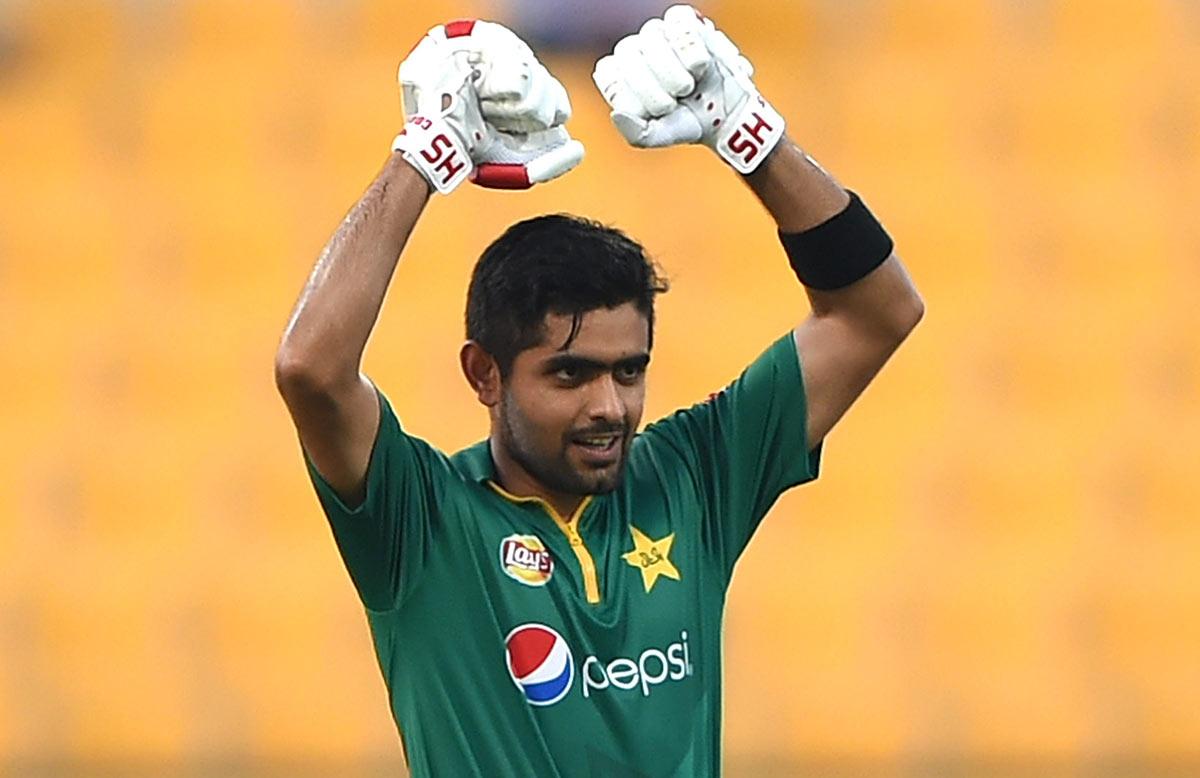 पाकिस्तान के युवा बल्लेबाज बाबर आजम को विराट की बराबरी के लिए अफरीदी ने दिया ये सलाह 10