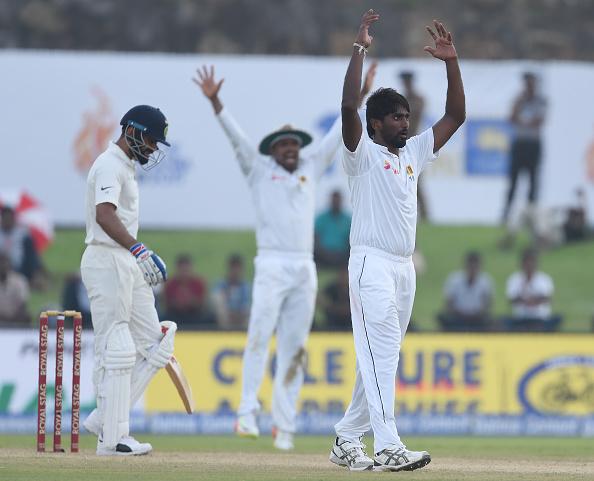 भारत के खिलाफ 5 विकेट लेने के बाद भी श्रीलंका के इस दिग्गज ने बना डाला ऐसा रिकॉर्ड, जिसे कोई भी दूसरा खिलाड़ी नहीं तोड़ना चाहेगा