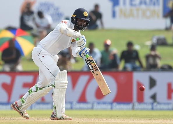 12.2 ओवर में इस श्रीलंकाई बल्लेबाज़ी से परेशान होकर विराट कोहली ने कर डाली ये शर्मनाक हरकत