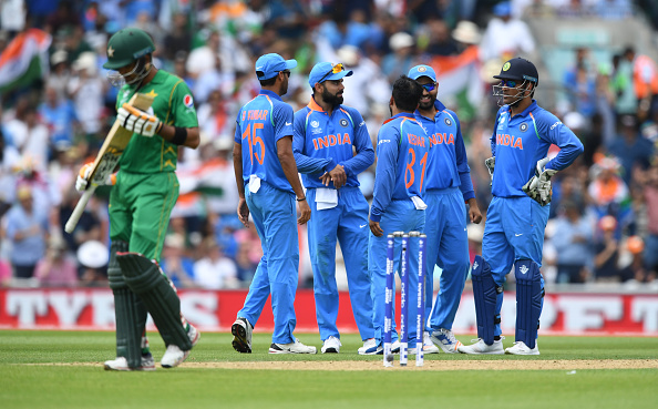 चैम्पियंस ट्रॉफी में भारत की हार की जांच करना चाहता यह केन्द्रीय मंत्री, शक है फिक्स था फाइनल मुकाबला