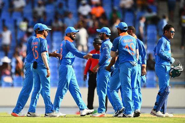 भारतीय क्रिकेट टीम के इन 7 खिलाड़ियों की शिक्षा जानकर आप भी पड़ जायेंगे हैरत में, सूची में चौंकाने वाले नाम…
