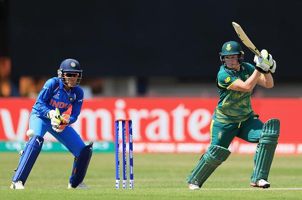 आईसीसी ने जारी की महिलाओं की वनडे रैंकिंग, इस बल्लेबाज ने लगाई 38 अंको की छलांग, टॉप पर इस दिग्गज का कब्जा
