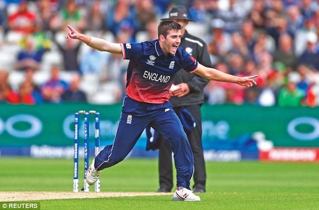 आईपीएल 2019 से पहले शुरू हुआ धोनी का माइंड गेम, डेविड विली को टीम से हटा इस गेंदबाज को किया शामिल 2