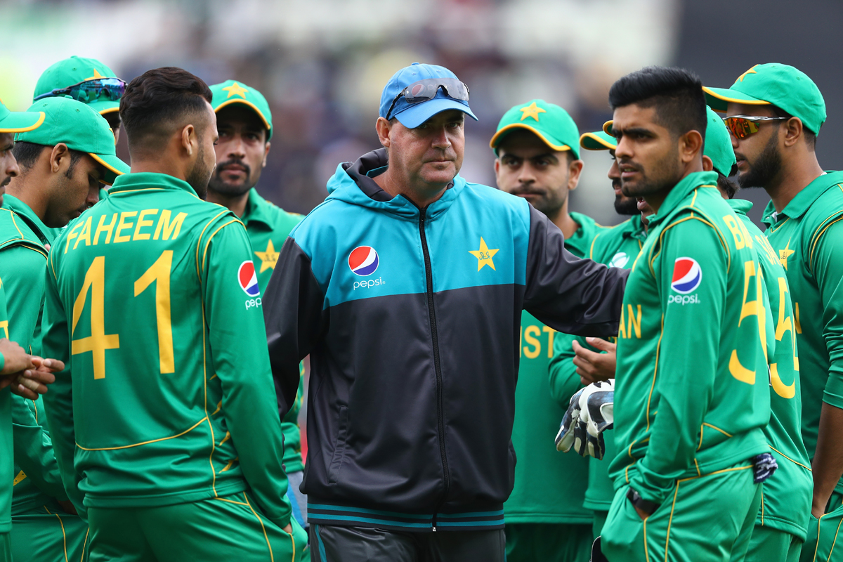 पाकिस्तानी कोच ने जताया भरोसा, पाकिस्तान में अब होगा वो जो पिछले 8 सालो में कभी नहीं हुआ