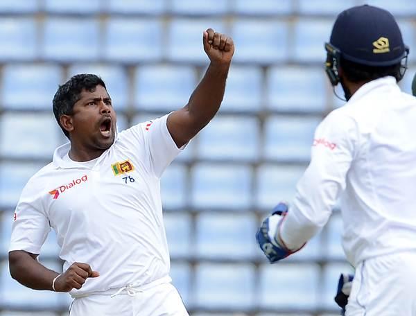कोलकत्ता की पिच को लेकर इस श्रीलंकाई गेंदबाज़ ने दी चेतावनी, कहा पाचवें दिन हम भारत की हालात पतली कर देंगे