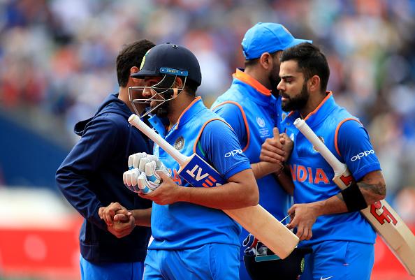 जल्द ही भारतीय वनडे टीम का उपकप्तान बन सकता है यह दिग्गज खिलाड़ी 37