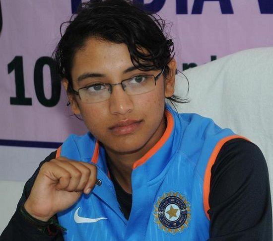 भारतीय महिला क्रिकेट टीम की हार के बाद पहली बार बोली स्मृति मंधाना, देशवासियों से माफी मांगते हुए कही ये बात 20