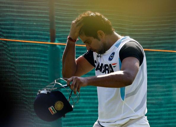 लम्बे समय से भारतीय टीम से बाहर चल रहे सुरेश रैना ने महेंद्र सिंह धोनी के लिए एक शब्द में कही ये बात 48