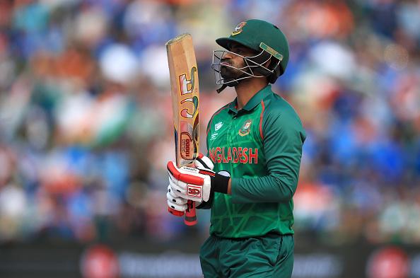 बांग्लादेश के दिग्गज बल्लेबाज तमीम इकबाल ने भारत के दौरे पर नहीं आने के कारण का खुद किया खुलासा 1