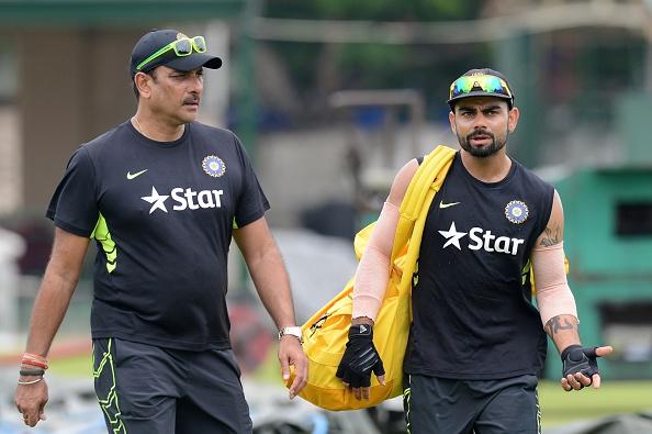 इस दिग्गज भारतीय कप्तान के अनुसार होना ही नहीं चाहिए भारतीय टीम के पास कोच 18