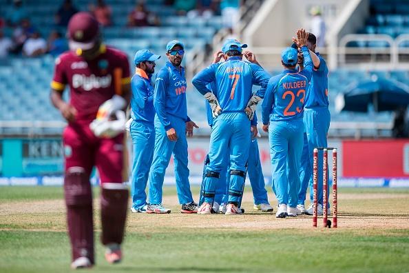 वेस्टइंडीज के खिलाफ टी-20 मैच के लिए भारतीय टीम के इन 4 खिलाड़ियों के खेलने पर संशय 20