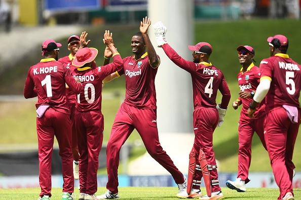 विश्वकप-2019: वेस्टइंडीज के पास भी है इस तरह की गणना के आधार पर सीध क्वालिफाई करने का मौका