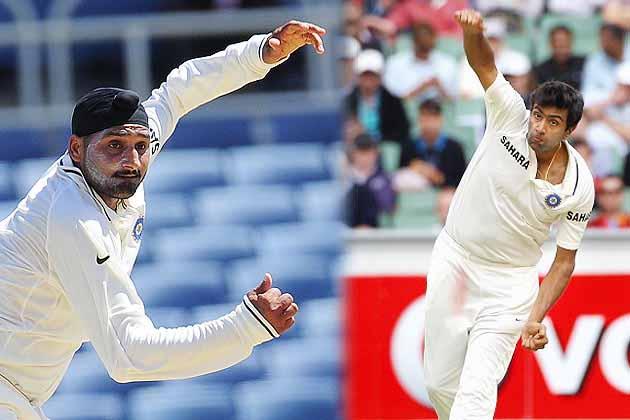 रविचंद्रन अश्विन और हरभजन सिंह में से कौन है बेहतर ऑफ-स्पिनर? आँकड़े बयाँ करते है सब कुछ 46