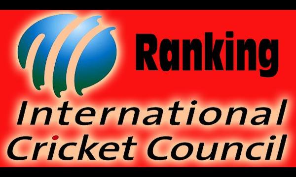 ICC ने जारी की लेटेस्ट ODI Ranking, भारत को वेस्टइंडीज से मिली जीत के बाद भी हुआ बड़ा नुकसान 7