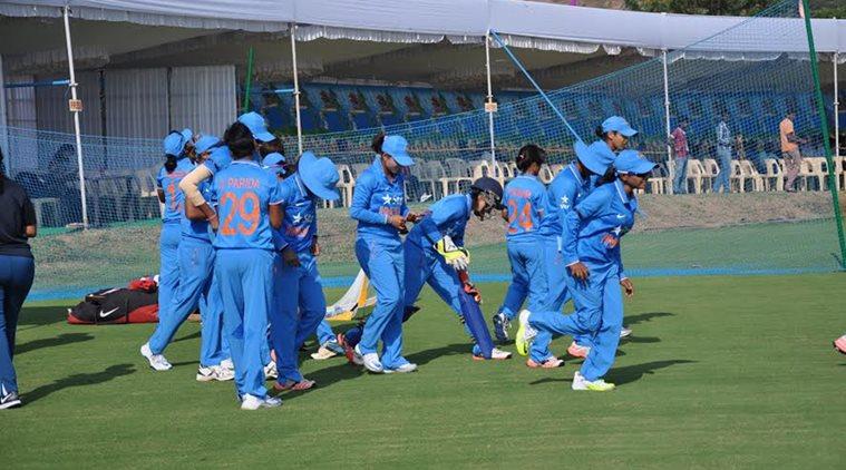 साउथ अफ्रीका दौरे में टी-20 सीरीज के लिए भारतीय टीम का हुआ चयन, पहली बार टीम में ये 2 खिलाड़ी 56