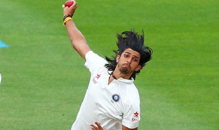 इन 2 भारतीय गेंदबाजो को अपने से बेहतर टेस्ट गेंदबाज मानते है ईशांत शर्मा