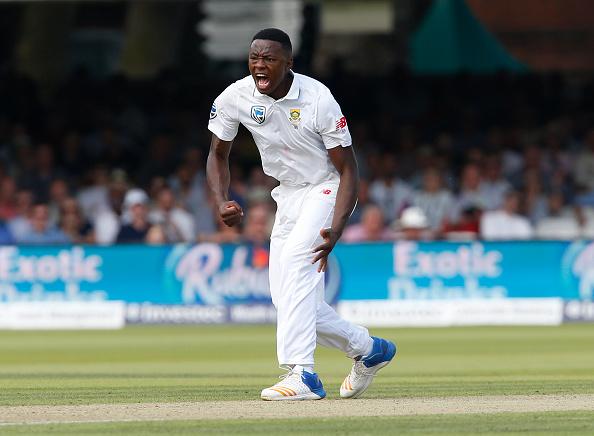साउथ अफ्रीका के कप्तानडीन एल्गर ने लॉर्ड्स टेस्ट मैच को हारने के बाद प्रेस कांफ्रेंस में रबाडा के निलंबन को लेकर बोल डाली ये बड़ी बात