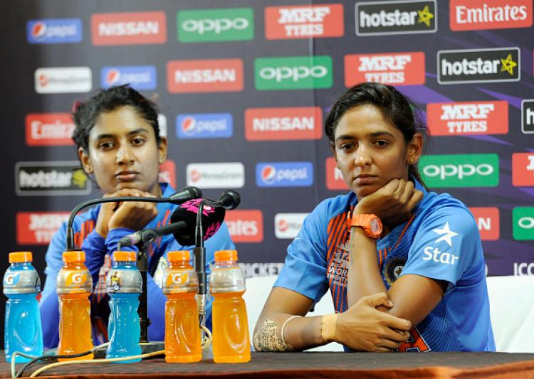भारतीय कप्तान मिताली राज ने हरमनप्रीत कौर के अलावा इन 2 महिला खिलाड़ियों को बताया भारत के अगले कप्तान पद की प्रबल दावेदार