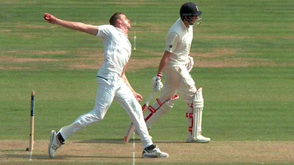 मोर्ने मोर्कल के स्थान पर साउथ अफ्रीका बोर्ड ने शामिल किया ऐसा गेंदबाज, जिसे खुद नही हो रहा चुने जाने का यकीन