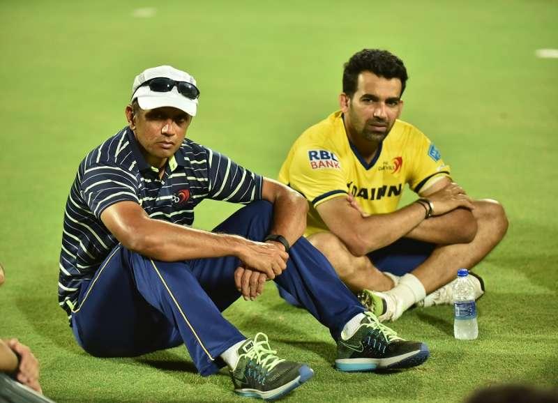 बीसीसीआई ने जहीर खान और राहुल द्रविड़ को लेकर सुनाया अपना अंतिम फैसला, जाने कौन होगा गेंदबाजी कोच 69